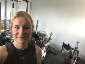 Claire Whitworth Fitness Coaching Bollington Cheshire
